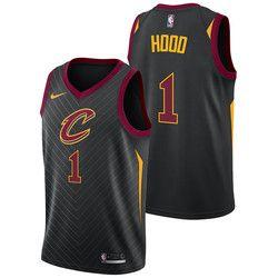 best sneakers f0df3 74af5 Cleveland Cavaliers Nike Statement Swingman Jersey - Rodney ...
