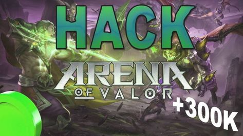 7 Best Arena Of Valor Hack Android Images Game Resources Free