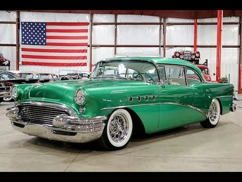 1955 Buick Century Custom - GR Auto Gallery is pleased to