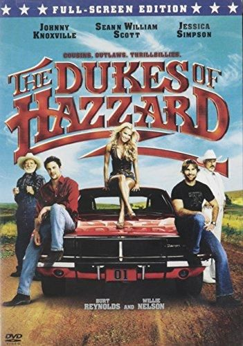 The Dukes of Hazzard (PG-13 Full Screen Edition) - Color