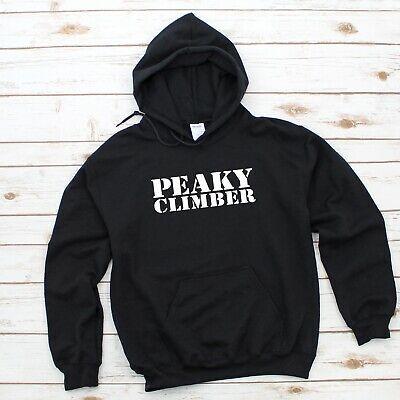 The Grandfather Humor  Gift  New Baby  Grandpa Black Crewneck Sweatshirt