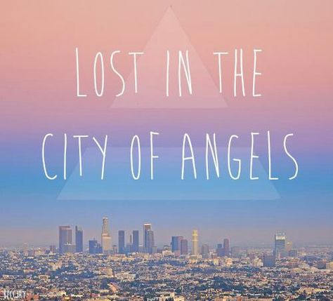 30 Seconds To Mars // City Of Angels