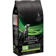 Purina Pro Plan Veterinary Diets Ha Hydrolyzed Formula Dry Dog