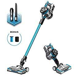 The 16 Best Cordless Vacuums For Hardwood Floors Reviews 2019 Best Cordless Vacuum Cordless Vacuum Cordless Vacuum Cleaner