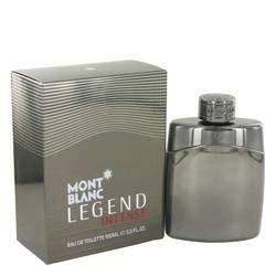 Montblanc Legend Intense Cologne 3 4 Oz Eau De Toilette Spray Mont Blanc After Shave Balm The Balm