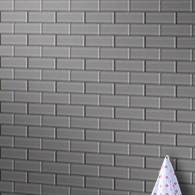 Ws Tiles Premium 2 Quot X 6 Quot Verre Subway Carreaux Couleur