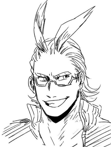 All Might Boku No Hero Academia S Photos Im Falling In Love Hero Male Sketch