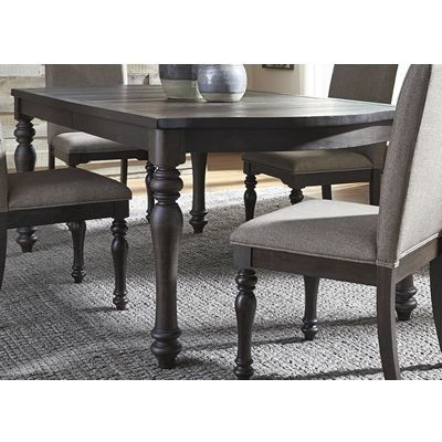 Catawba Hills Dining Table Dining Tables Rectangular Teppermans
