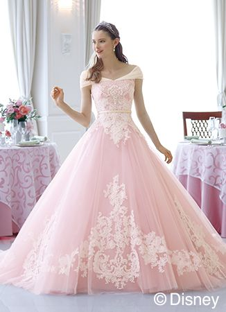 Disney S Aurora Disney Princess Gowns Bridesmaid Dress Collection Disney Princess Wedding