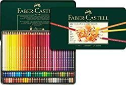 The Best Colored Pencils A Detailed Review For Artists Colored