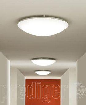 Trama Wand Und Deckenleuchte Mit E27 Luceplan Prediger Decke Wand Flurbeleuchtung