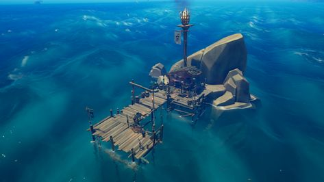 Google Image Result For Https Gamepedia Cursecdn Com Seaofthieves Gamepedia Thumb 5 54 The Finest Trading Post Png 1200px The Sea Of Thieves Sea Shanty Town