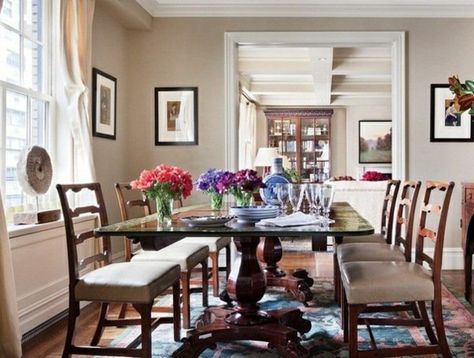 107 Idées Fantastiques Pour Une Salle À Manger Moderne Beauteous 107 Dining Room Design Ideas