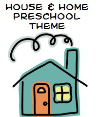 house and home theme and activities for preschool whether they livehouse and home theme and activities for preschool whether they live in an apartment, a mobile home, or a mansion, every preschooler lives i\u2026