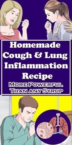 Homemade Cough and Lung Inflammation Recipe: More Powerful Than any Cough Syrup and Faster Acting – MgNatural
