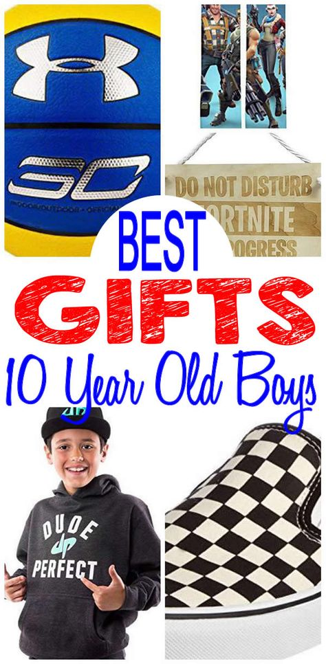 List Of Pinterest 10 Year Old Boy Birthday Gifts Toys Ideas Photos