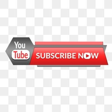 Youtube Subscribe Icon And Button Youtube Icons Button Icons Subscribe Icons Png Transparent Clipart Image And Psd File For Free Download Youtube Logo First Youtube Video Ideas Youtube Design
