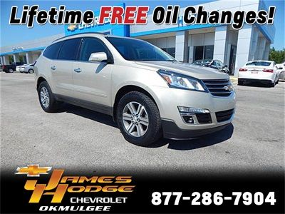 2015 Chevrolet Traverse Awd 2lt 23 739 Call Now 877 286 7904