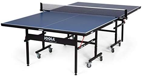 Ping Pong Table That Also Folds Up So You Can Play By Yourself