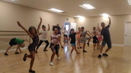 Spotlight Dance Arts San Diego S Premier Dance Studio Music Theater Homeschool Classes Family Friendly Music Music Theater