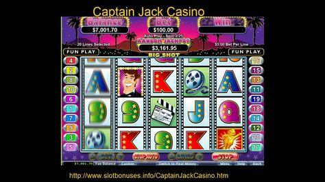 Captain jack gambling machine pokemon or casino