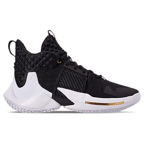 Nike Jordan Men's Air Jordan Why Not