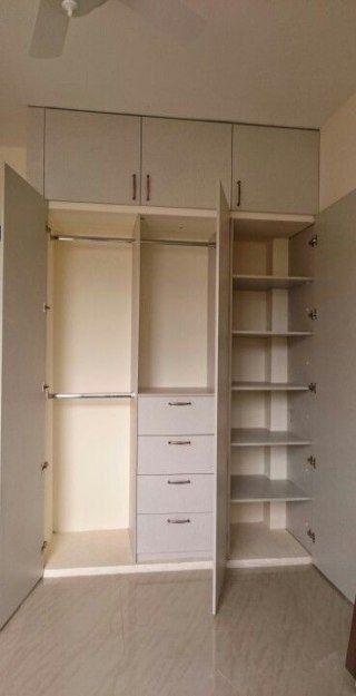 20 Marvelous Bedroom Cabinet Design Ideas For Your Home Inspiration Bedroom Cupboard Designs Bedroom Cabinets Bedroom Closet Design