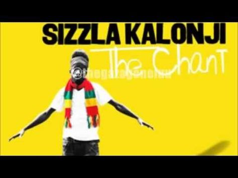 Sizzla How Come Ft Jah Seed The Chant2012