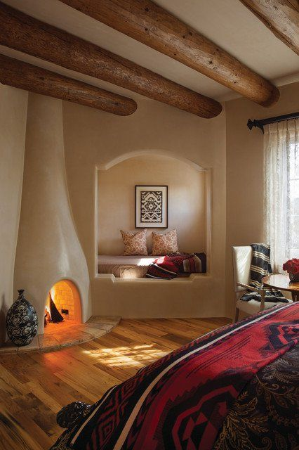 Southwestern Interior Design How To Achieve The Look Guest