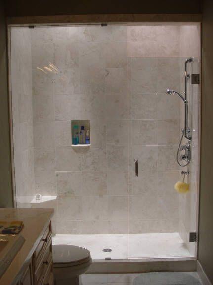 European Gl Shower Doors Style