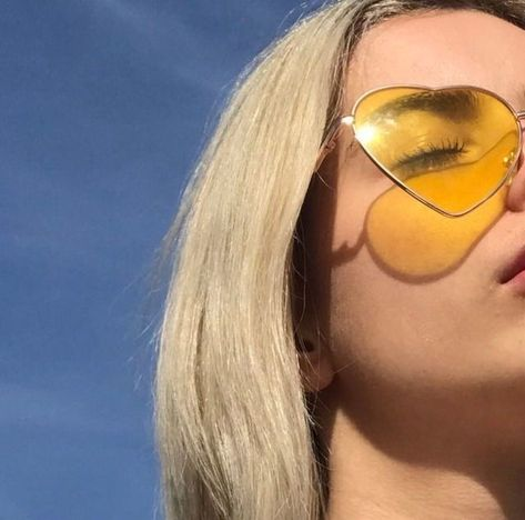 yellow, aesthetic, and blue image Instagram Photos Ideas, Girls Tumblrs, Francoise Gilot, Best Teeth Whitening, Happy Colors, Mellow Yellow, Pastel Yellow, Mode Inspiration, Sunnies