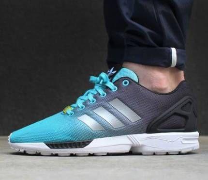 56 New Ideas For Sport Men Fashion Adidas Zx Flux Adidas Zx Flux Sneakers Fashion Adidas Zx Flux Blue