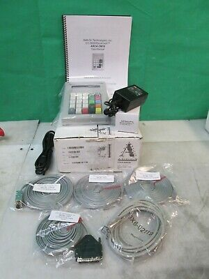 Details About Add On Technology Cc 5000 Dynacash Terminal For Arca Cm18 Cash Recycler New Technology Recycler Ebay