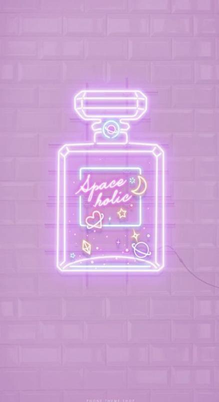 Wall Paper Phone Tumblr Neon Lights 19 Ideas Neon Light Wallpaper Neon Wallpaper Light Purple Wallpaper
