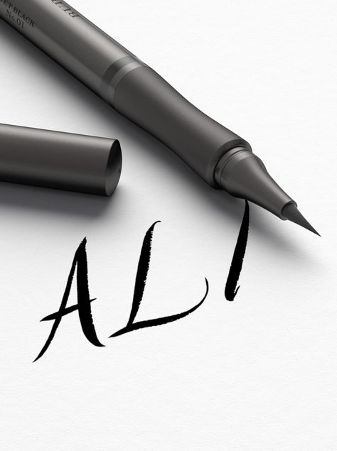 A personalised pin for ALI. Written in Effortless Liquid Eyeliner, a long-lasting, felt-tip liquid eyeliner that provides intense definition. Sign up now to get your own personalised Pinterest board with beauty tips, tricks and inspiration.