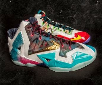 nike shox buy lebron 11 sneakers