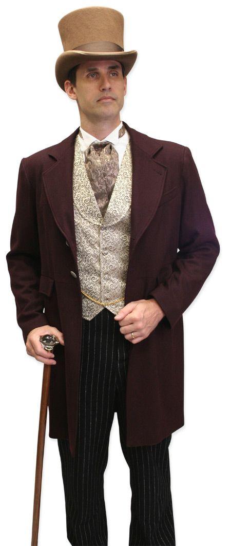 Gentleman Merchant