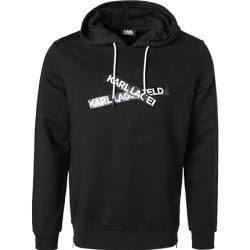 Herrensweatshirts In 2020 Karl Lagerfeld Mens Sweatshirts Hooded Sweatshirt Men