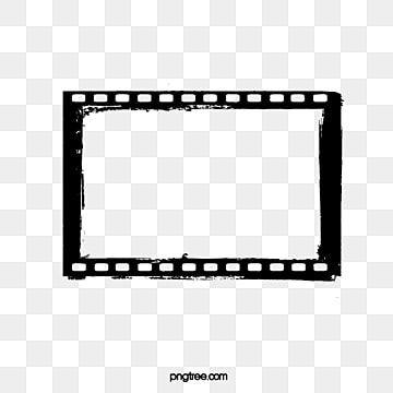 Material De Vector De Borde De Pelicula Clipart De Pelicula La Pelicula Retro Png Y Vector Para Descargar Gratis Pngtree In 2021 Graphic Design Background Templates Frame Template Design Tape