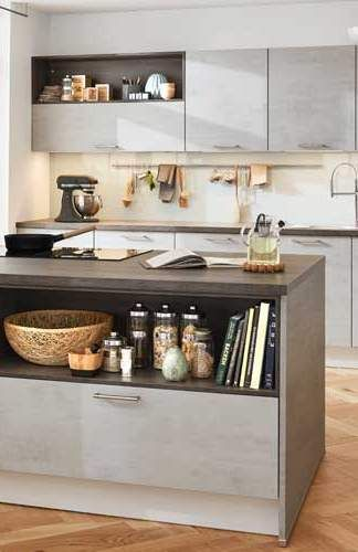35 Best Kitchen Island Ideas To Give Your Kitchen A Focal Point With Images Kitchen Room Design Cool Kitchens Kitchen