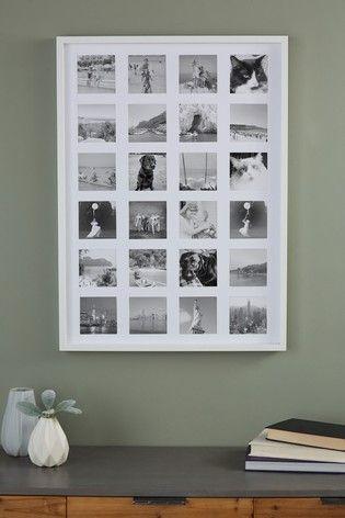 Multi Aperture Frame Aperture Frames Frames On Wall Home Living
