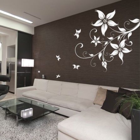 Wall Decals The Perfect Stick On Design Creative Wall Decor