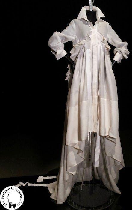 Exhibition - Gianfranco Ferré at the Textile Museum in Prato