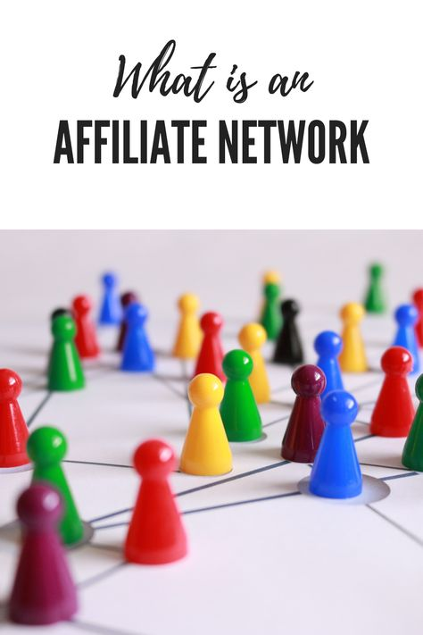 What is an Affiliate Marketing network? | 101Flamingo.com
