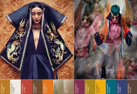 wgsn color trend 2014 - Google Search