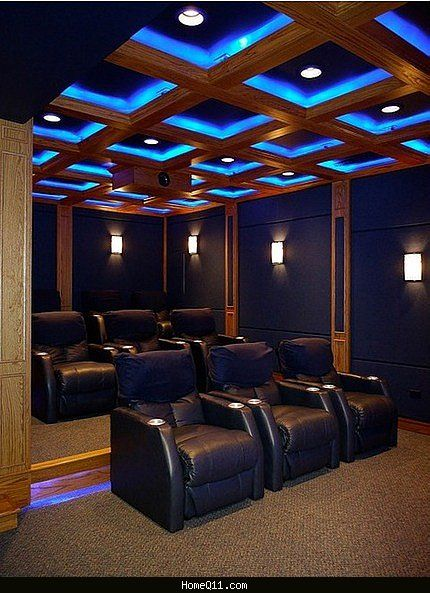 107 best Media/ Home Theater Design Ideas images on Pinterest | Home ...