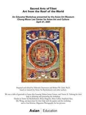 Pdf Free Tibetan Nepalese Indian Art Downloads Asian Art Museum Tibet Art Downloadable Art