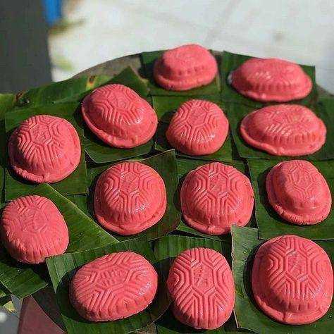 Resep Kulit Ang Ku Kueh Made By At Achicasepti Recook