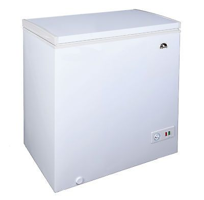 Upright And Chest Freezers 71260 Brand New Igloo 7 1 Cu Ft Chest Freezer Frf710 Buy It Now Only 323 99 On Ebay Upright C Chest Freezer Igloo Freezer