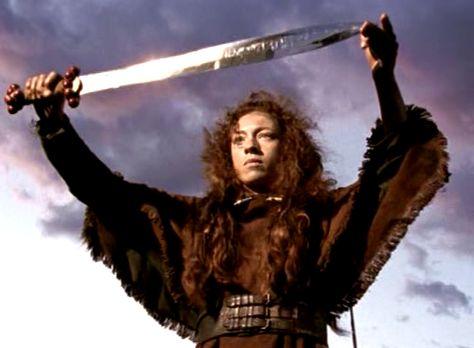 Alex Kingston As Boudica Warrior Fem Warrior Queen Celtic Warriors Warrior Girl